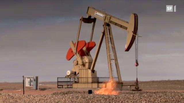 Fracking: Der dreckige Jobmotor der USA