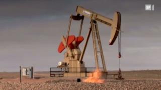 Video «Fracking: Der dreckige Jobmotor der USA» abspielen