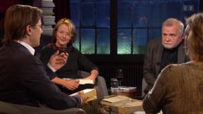 Video ««Der bleiche König» von David Foster Wallace» abspielen