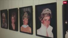 Link öffnet eine Lightbox. Video Prinzessin Dianas Kleider abspielen