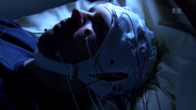 Video «Schlafen in fremden Betten» abspielen