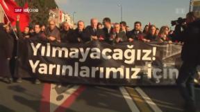 Video «FOKUS: Die Türkei hat ein Sicherheitsproblem» abspielen