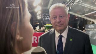 Video «Al Gore zum Thema Umweltschutz und Donald Trump» abspielen