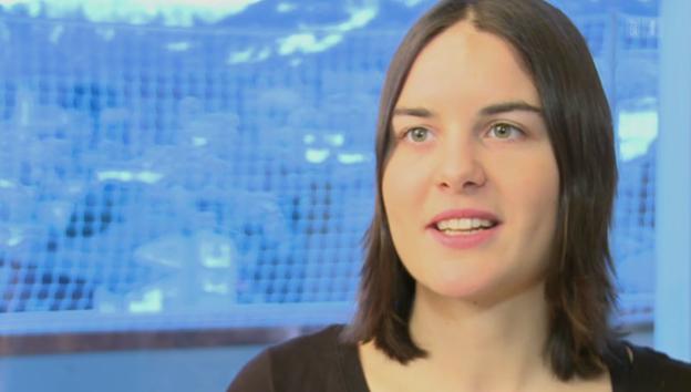 Video «Folge 5: Snowboarderin Sina Candrian» abspielen