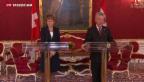 Video «Bundespräsidentin wirbt in Wien für Unterstützung» abspielen