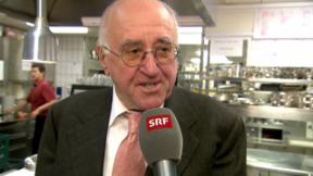 Video «Alfred Biolek: Besuch in Zürich» abspielen