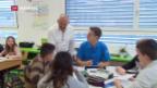 Video «Zivildienst wird immer beliebter» abspielen
