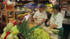 Video «Erster Tag im Restaurant & auf Nachtdienst beim Zollamt» abspielen