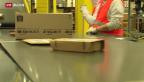 Video «Amazon: Fluch und Segen» abspielen