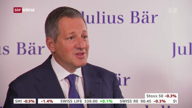 Video «SRF Börse vom 24.07.2017» abspielen
