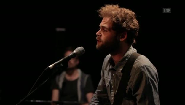 Video «Videoclip: «Let Her Go» (2012)» abspielen