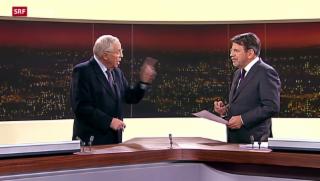 Video «FOKUS: Bundesrat präsentiert Pläne für MEI» abspielen