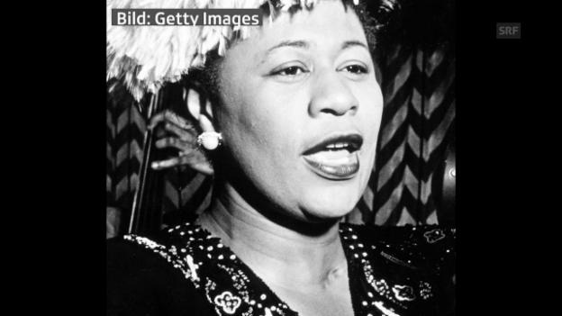 Video «100 Jahre Ella Fitzgerald» abspielen