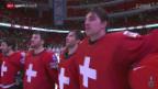 Video «Jahresrückblick 2013: Mai-August» abspielen