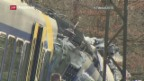 Video «Zug-Crash wegen Handy-Spielen» abspielen