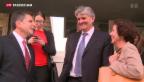 Video «Freispruch für Ex-UBS-Manager Raoul Weil» abspielen