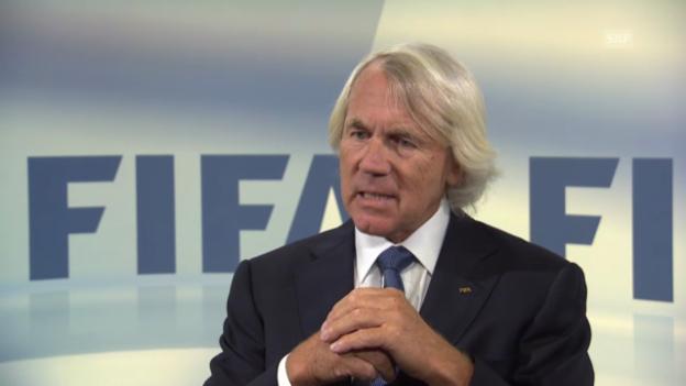 Video «Dvorak erklärt die Trends im Anti-Doping-Kampf» abspielen