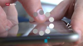 Video «Das grosse Rennen um das ultraschnelle Netz 5G» abspielen