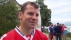 Video «Eishockey: Plüss über die CHL» abspielen