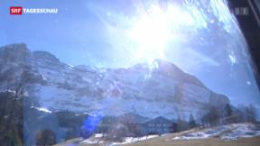 Video «Faszination Eigernordwand» abspielen
