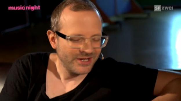 Video «Act der Woche: Biggles» abspielen