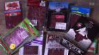 Video «Trockenfleisch-Degu: Das Teuerste ist nicht das Beste» abspielen