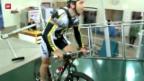 Video «Mountainbike – Operation, Simulation, Materialschlacht: Nino Schurters Olympia-Projekt (Beitrag «sportlounge»)» abspielen