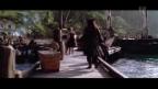Video «Johnny Depp kommt nach Zürich» abspielen