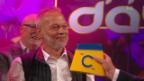 Video «Für Rolf geht eine Türe auf» abspielen