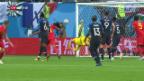 Video «Die schönsten Bilder des Spiels Frankreich-Belgien» abspielen