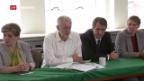 Video «Labour-Partei: wie weiter?» abspielen