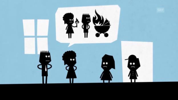 Video «Hänsel und Gretel» abspielen