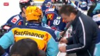 Video «NLA: Lakers - Fribourg» abspielen