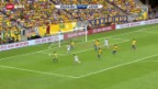 Video «Confed Cup: Brasilien - Japan» abspielen