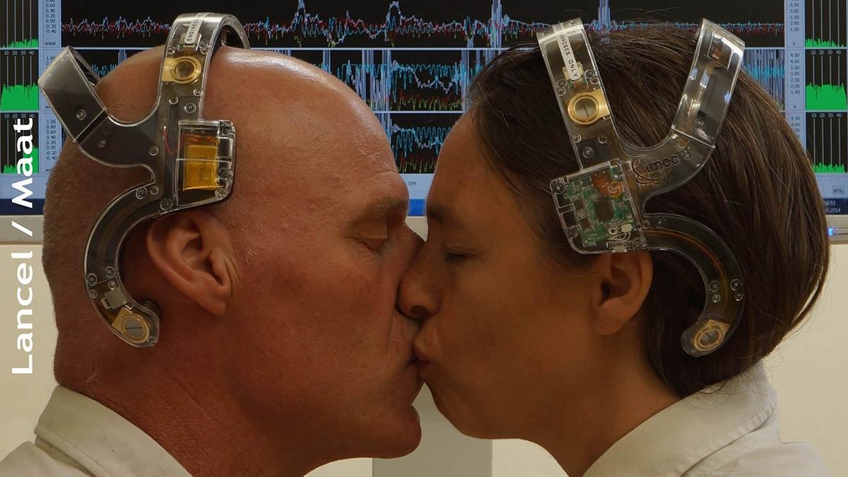 «Future Love» im Haus der elektronischen Künste