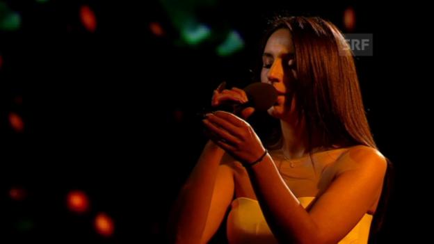 Video «Ukraine: Jamala «1944»» abspielen