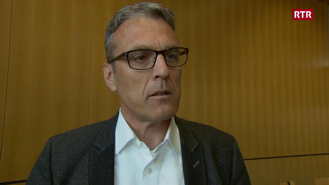 Andreas Felix annunzia la fin da sia carriera politica