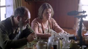 Video «Making of WILDER – Teil 4: Die Familie Wilder» abspielen