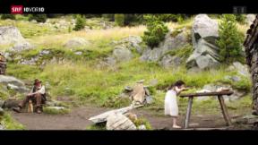 Video «Der Heidi-Hype» abspielen