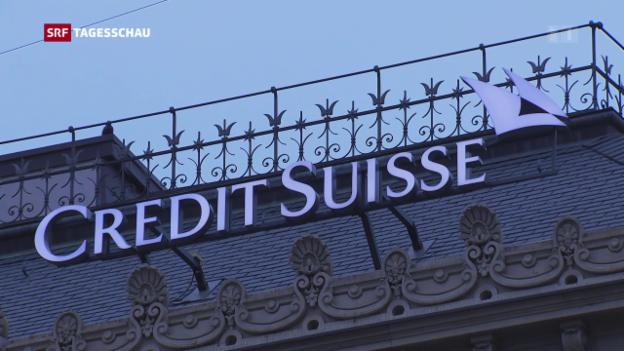 Video «Bankenlöhne bleiben in der Kritik» abspielen