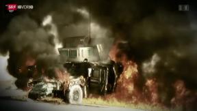 Video «Die Taktik des IS» abspielen