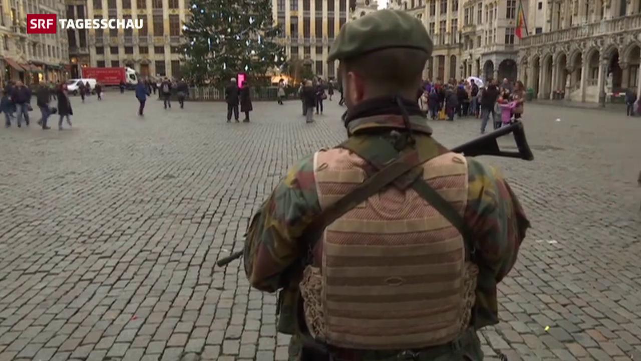 Möglicherweise Terroranschlag verhindert