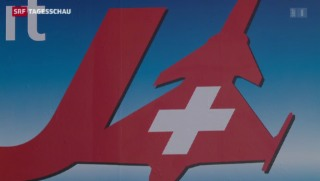 Video «Skepsis gegenüber Milliarden-Gripen» abspielen
