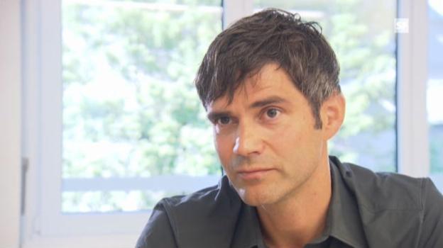 Video «Keine Einfamilienhäuser mehr: Interview mit Mark Imhof» abspielen