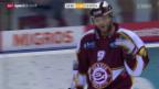 Video «Eishockey: Genf-Servette - Kloten» abspielen