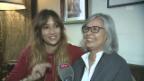 Video «Melanie Winiger: Mit Mama auf der Couch» abspielen