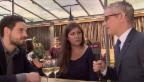 Video «Enttäuschung bei den Gegnern des Nachrichtendienst-Gesetzes» abspielen