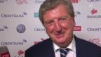 Video «Roy Hodgson im Interview» abspielen
