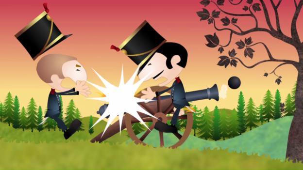 Laschar ir video «Episoda 36: La guerra dal Sonderbund 1847»