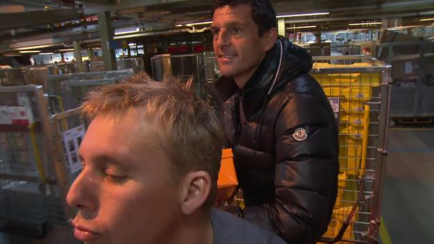 Video «Reko mit Roman und Reto in Frauenfeld TG» abspielen